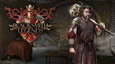 Blacksmith Legends - Playable Demo!