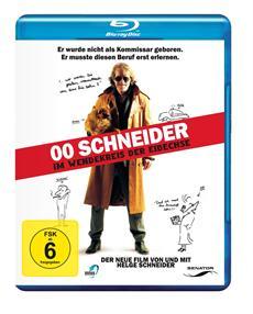 Interview mit Rocko Schamoni zu 00 SCHNEIDER - IM WENDEKREIS DER EIDECHSE