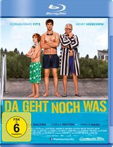 DA GEHT NOCH WAS - Ab 13. Februar 2014 auf DVD, Blu-ray, und als Video on Demand