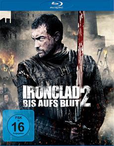 BD/DVD-VÖ | Ironclad 2 - Bis aufs Blut