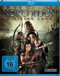 BD/DVD-VÖ | NORTHMEN - A VIKING SAGA: Epische Abenteuerfilme