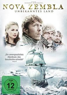 DVD-VÖ | NOVA ZEMBLA – Unbekanntes Land