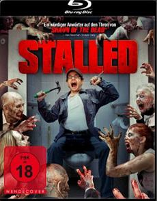 Review (Blu-Ray): Stalled