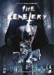 Gewinnspiel | The Cemetery (3-Disc Limited Collector's Edition)