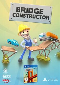 """Bridge Constructor erobert die """"PS4"""""""