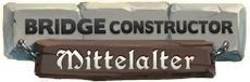 Bridge Constructor Mittelalter deit Freitag auf Steam mit 33% Release-Rabatt