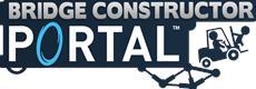 Bridge Constructor Portal erscheint in Kürze