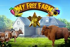 My Free Farm: Diese Kühe tanken Super
