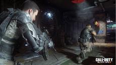 Call of Duty: Black Ops III - Neue Kampagnen- & Multiplayer-Screenshots