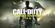 Call of Duty: Infinite Warfare jetzt weltweit verfügbar
