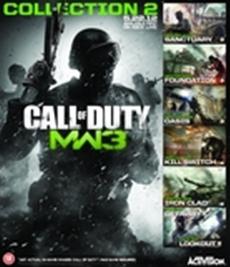 Call of Duty: Modern Warfare 3 – Content Collection #2 enthält neuen Spielmodus und erscheint am 22. Mai.