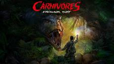 Carnivores: Dinosaur Hunt Now Available on Nintendo Switch, PlayStation4 and Xbox One
