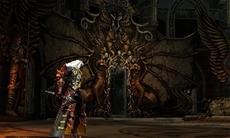 KONAMI: GC2012 – neue Bilder zu Castlevania: Lords of Shadow – Mirror of Fate