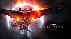 CCP kündigt neues Kapitel von EVE Online: Invasion an
