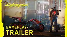 CD PROJEKT RED - Update - neuer Gameplay-Trailer zu Cyberpunk 2077 veröffentlicht