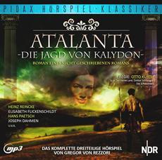 CD-VÖ | Atalanta oder Die Jagd von Kalydon