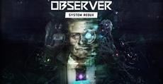 Check out the new Observer: System Redux Next-Gen Graphics Comparison Video