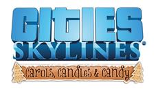 Cities: Skylines - Weihnachtliche Lieder im kostenlosen Update für Xbox One und PS4
