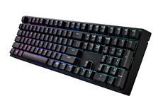 Cooler Master auf der CeBIT MasterKeys Pro Tastatur-Serie eingeführt