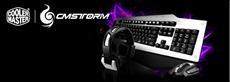 Cooler Master veröffentlicht drei neue Aluminium Gaming Produkte