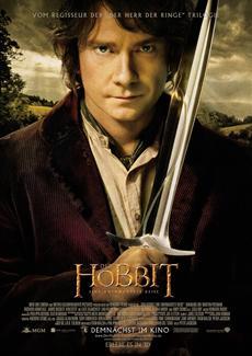 Preview (Kino): Der Hobbit: Eine unerwartete Reise