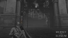 Cronos Interactive enthüllt neue Details zu Journey For Elysium