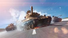 Czech it out! Update 7.7 für World of Tanks Blitz