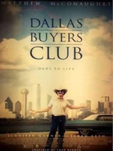 DALLAS BUYERS CLUB ab 06. Februar 2014 im Kino!