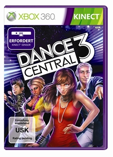 Dance Central 3 ab 19. Oktober erhältlich