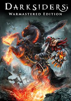 Darksiders Warmastered Edition erscheint für Konsolen und PC