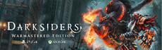 Darksiders Warmastered Edition verfügbar auf Konsole