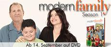 Das Chaos liegt in der Familie: 'Modern Family'