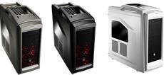 Das CM Storm Scout 2 Advanced Gaming-Gehäuse von Cooler Master bekommt ein Kühlungs-Upgrade