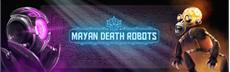 Das Ende ist nah - Mayan Death Robots (PC) starten am 20. November ihre Invasion