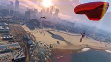 Das kostenlose GTA Online Strandliebhaber-Update kommt nächste Woche