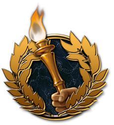 Das olympische Feuer brennt wieder: Grepolis startet Grepolympia