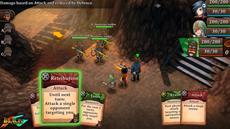 Das Steampunk-Rollenspiel verzaubert ab heute die Playstation 4