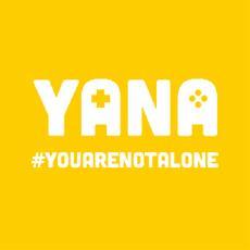 Das wohltätige Online-Gaming-Event YANA bring 10 Millionen Menschen trotz Isolation zusammen