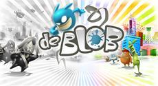 de Blob kommt im Juni auf Nintendo Switch<sup>&trade;</sup>
