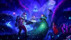 Deep Rock Galactic Update 33 wird am 4. Februar veröffentlicht