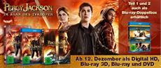 """Der coolste Halbgott ist zurück: """"Percy Jackson"""" in seinem zweiten Abenteuer"""