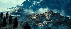 Ab 12.12.2013 im Kino: Der Hobbit: Smaugs Einöde (3D)