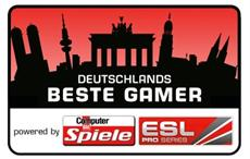 Deutschlands beste Gamer im Wettstreit um die Krone im elektronischen Sport