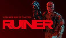 Devolver Digital bringt Cyberpunk-Titel RUINER auf die Nintendo Switch
