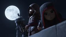 Dezember-Update für Assassin´s Creed Odyssey