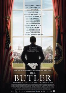 """Die bewegende, wahre Geschichte von Cecil Gaines: """"Der Butler"""""""