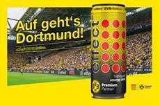 Die effect<sup>&reg;</sup> BVB-Edition - Die Dose f&uuml;r echte Fans!
