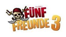 Die FÜNF FREUNDE gehen auf Schatzsuche: Drei Geschichten von echten Piratenschätzen!