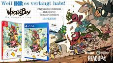 Die Handelsbox mit tollen Extras ist ab sofort für die PS4 und Nintendo Switch erhältlich