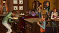 Die Sims 3 Jahreszeiten: Der Herbst steht vor der Tür